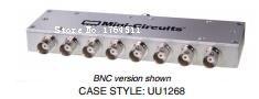 [LAN] Mini-Circuits ZBSC-8-82-S+ 10-800MHz eight SMA power divider[LAN] Mini-Circuits ZBSC-8-82-S+ 10-800MHz eight SMA power divider