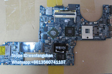 Laptop motherboard with 4 VGA chipsets For 1640 DA0RM2MBAH0 REV:H PWB R983D REV:A02