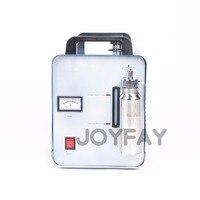 CE Certified Oxygen Hydrogen Water Welder Jewelry Welding Flame Polishing Machine 75 L H CE Certified