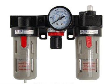 цена Free Shipping 2PCS/Lot BC-4000 Adjustable Pressure Air Source Treatment Unit в интернет-магазинах