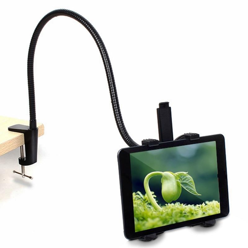 360 Degree Adjustable Lazy Tablet Rotating holder for