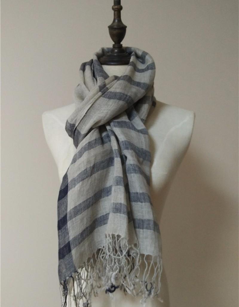 linen scarf (2)