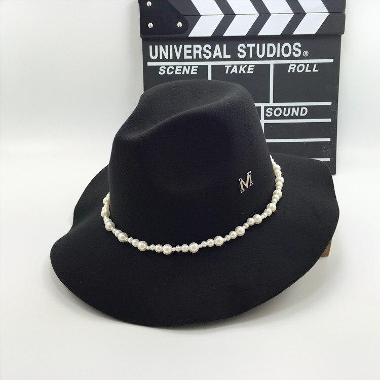 Topi Bowler untuk mengembalikan cara kuno Inggris flat top topi bundar topi  jazz topi topi rekreasi d9c85e28fb