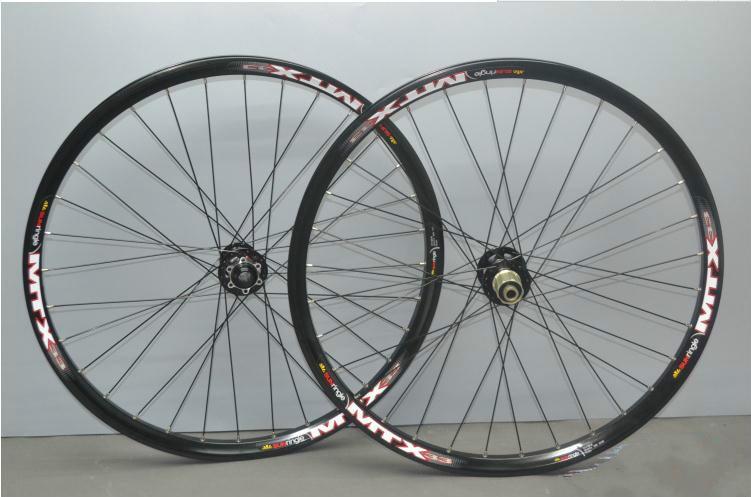 Kalosse 26 27 5 29er F110 20mm R142 12mm hubs DH AM FR Mountain wheels Downhill