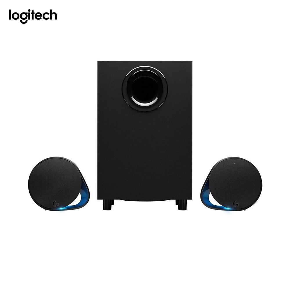 Haut-parleurs PC G560 LIGHTSYNC SPKR GAMING EMEA en