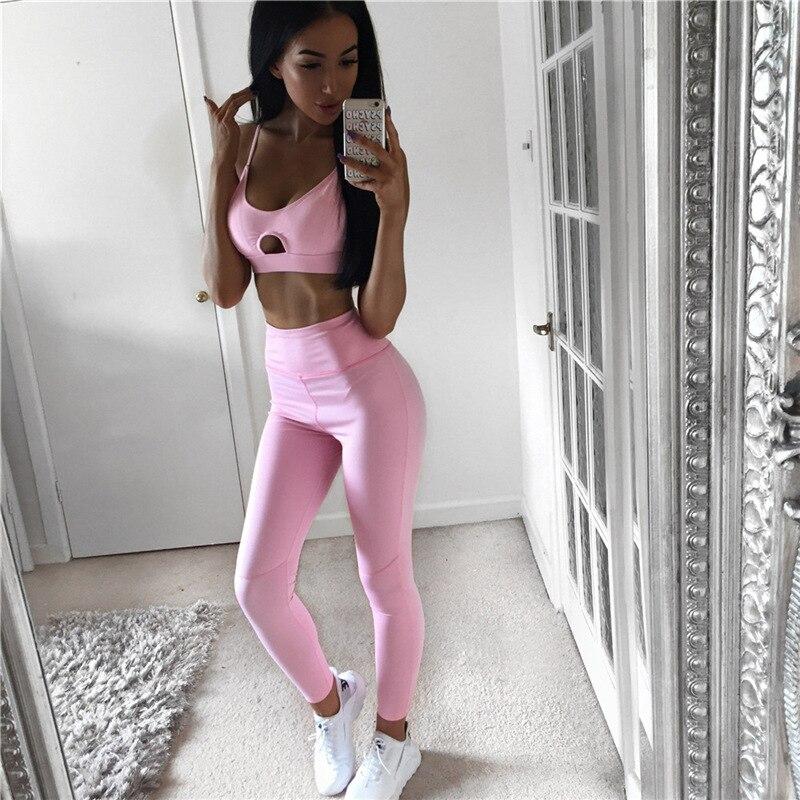 Women Yoga Sets (6)