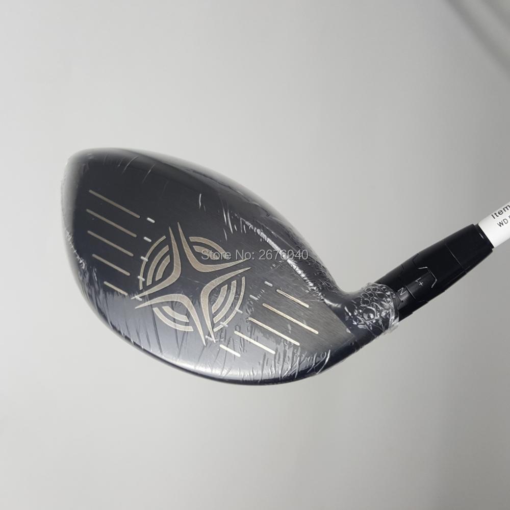 "Фото touredge XR Driver Golf Driver Adjustable Golf Clubs 9""/10.5"" Degree Regular/Stiff Flex Graphite Shaft With Cover"
