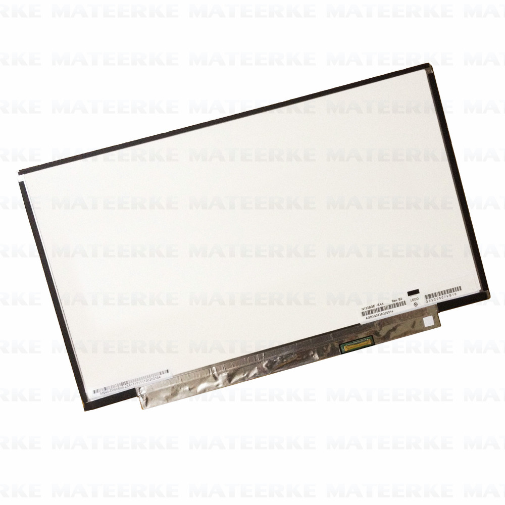 NEW For Toshiba R30-A Series Laptop LED LCD Replacement Screen Display, free shipping free shipping new ltn133yl03 l01 laptop lcd led screen 13 3 notebook led display yoga 3 pro display screen href