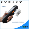Handheld PDA Warehouse Logistic pda Used 1d 2d Barcode Scanner Reader ticket printer PDA3505