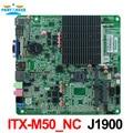 Intel Bay trail J1900 платы, мини-компьютер материнская плата, nano itx материнская плата оптовая