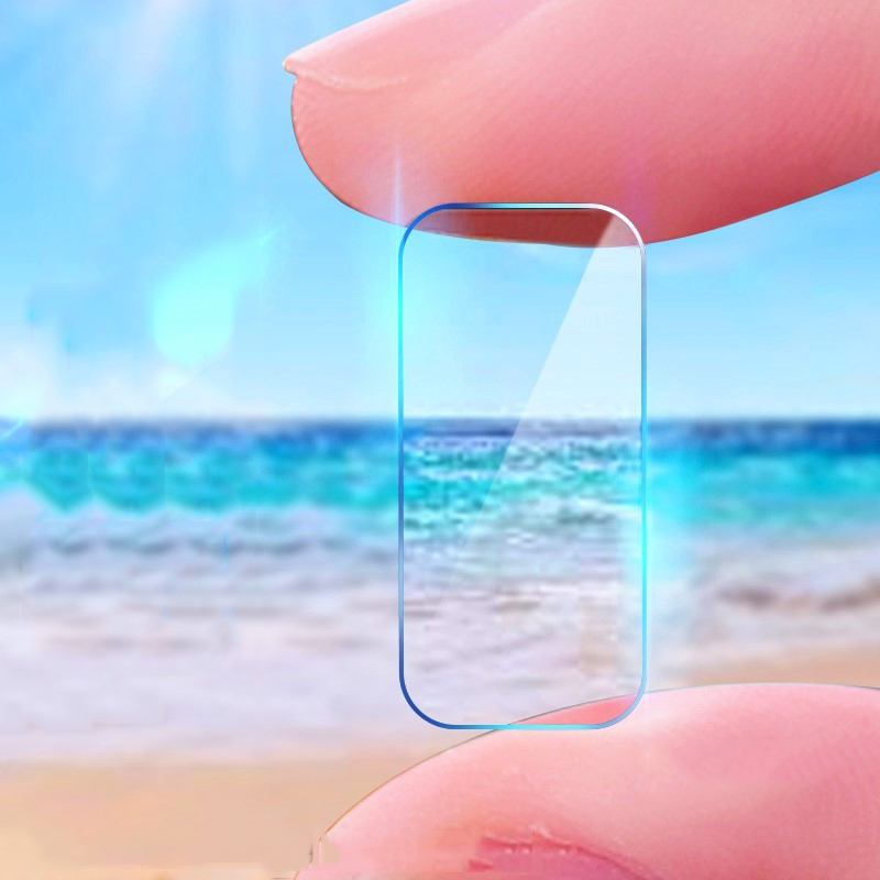 camera lens protector tempered glass for samsung galaxy a series phones