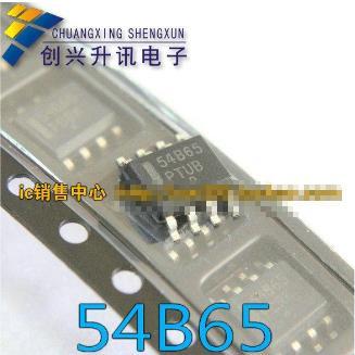 1PCS 54B65 NCP1654 NCP1654BD65R2G SOP-8  Integrated Circuit
