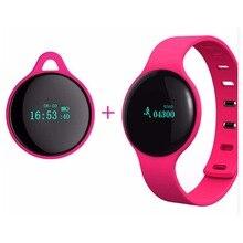2016 heißer Pulsuhr Am Handgelenk H8 Schrittzähler Armband Bluetooth 4,0 Smartwatch anruf erinnern Armbanduhr für iPhone Android