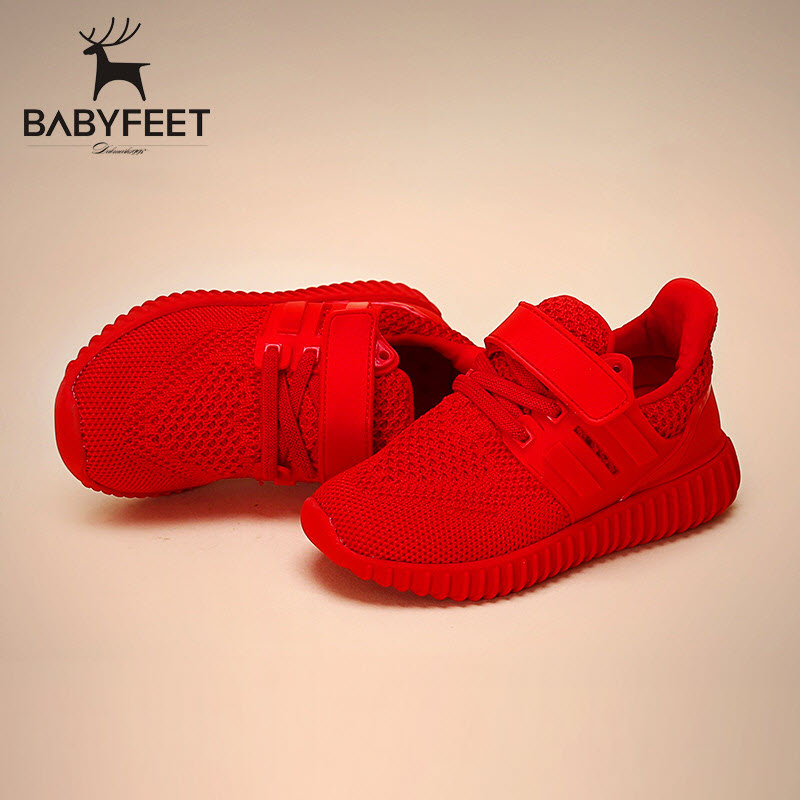 2017 Babyfeet children sneakers little boy baby girl infant kids casual shoes fashion Light low breathable Toddler shoes 21-30 babyfeet newborn baby boy shoes toddler sandals leather non slip kids shoes 0 1 years old boy girl children infant infantile