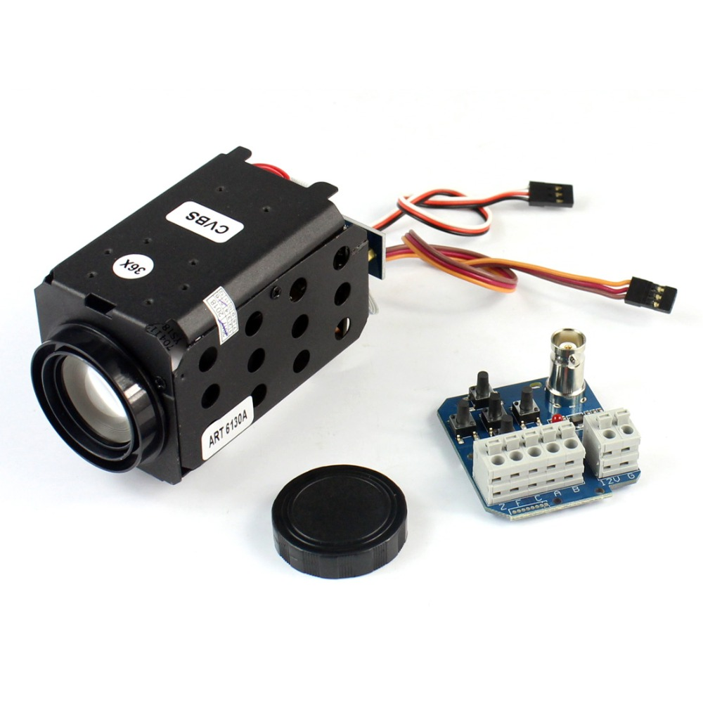 F08994 New FPV Camera HD 1/4 Sony 700TVL 1.2G/5.8G 30X Zoom Adjustable Camera PAL System for DIY Quadcopter Hexacopter Telemetry rc aerial photography fpv 1 4 sony 700tvl hd 30x zoom adjustable camera for multicopter 1 2g 5 8g telemetry free shipping