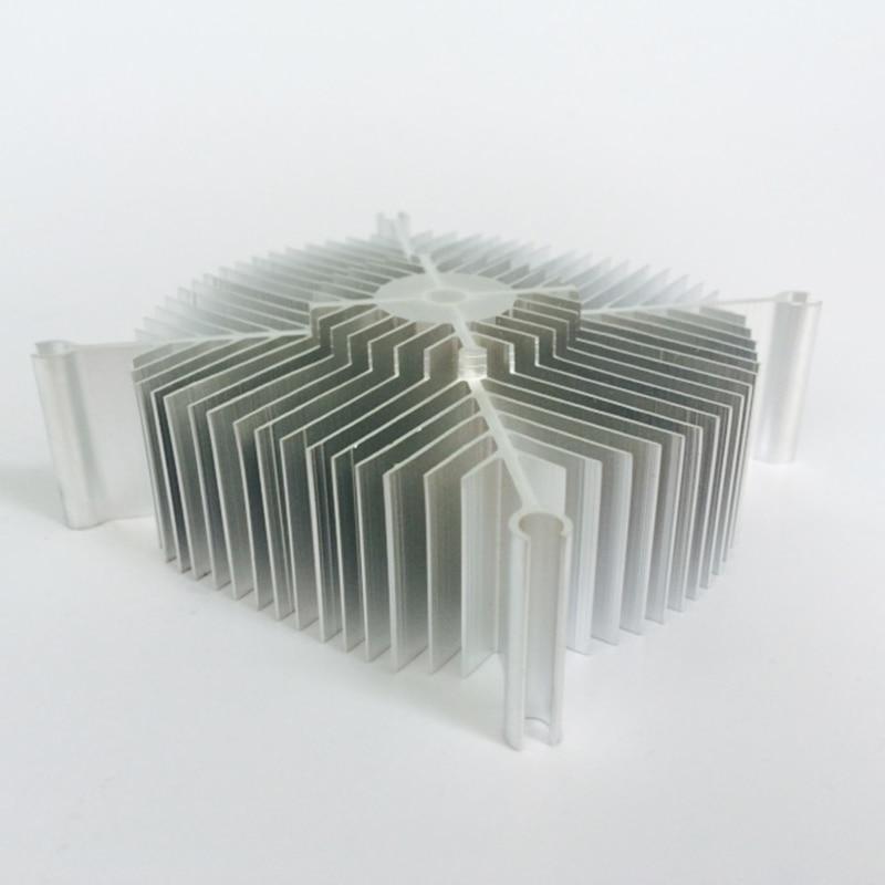 Heերմատաքացուցիչի LED ռադիատորի - Համակարգչային բաղադրիչներ - Լուսանկար 2