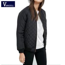 2017 Printemps Hiver Bomber Veste Femmes Aviateur Veste Armée Vert Baseball Vestes Chaquetas Mujer Jaqueta Feminina Manteau Femmes(China (Mainland))