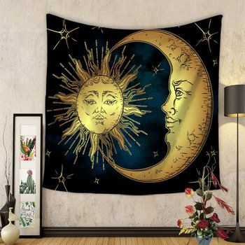 Bohemia Sun series home decorative tapestry  Home decoration tapestry  Home living room bedroom available