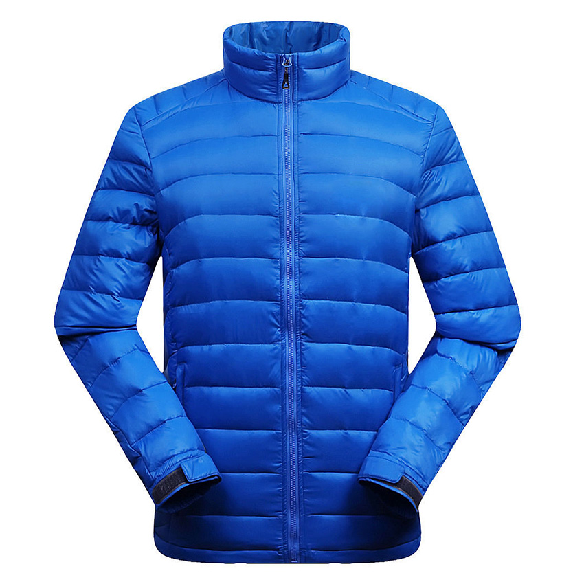 Super Warm Lightweight Jacket - Best Jacket 2017