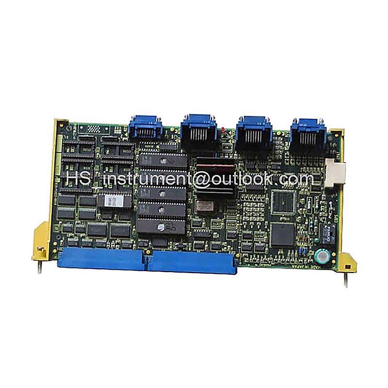 A16B-2201-0101Fanuc Circuit board A16B-2201-0101 ORIGINAL A16B 2201 0101 USED 100% TESTED