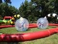Бесплатная доставка 2.5 м Dia aqua зорб мяч, зорб цена мяч, зорб мяч футбольный