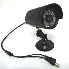 1/3″ 1000TVL CMOS IR Cut Color CCTV Outdoor Weatherproof Security Camera 36Leds D/N