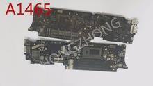 "2013years repair 820 3435 820 3435 B 820 3435 A Faulty Logic Board For 11"" A1465 repair Presented a smc stencil"