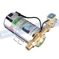 Neue 220 V 150 Watt Elektronische Automatische Hause Dusche Waschen Wasser Booster Pumpe
