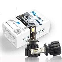 P9 Auto led headlight H4 H7 H11 9005/HB3 9006/HB4 9012/HIR2 H8 H13 H15 H16 Led Lamp 13400LM 100W Fog light 6000K Light Bulb