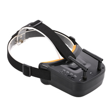 RC Drone 5.8G 40CH Dual Antennas FPV Goggles Video Glasses for RC Racing Drone Quadcopter