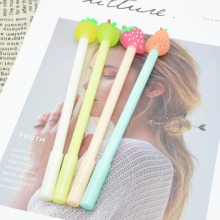 60 pcs/lot Gel Pen Caneta Material Escolar Lapices Kawaii Caneta Gel Boligrafo cute Fruit Cute Stationary Jel Kalem Canetas 60 pcs set gel pen caneta material escolar canetas lapices kawaii caneta boligrafo cute kalem unicorn canetas em gel stylo
