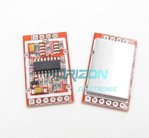 Modul AD snímače vážení Dual-channel 24-bit A / D konverze HX711 - Inteligentní elektronika