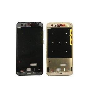 """Image 4 - M & Sen 5.15 """"Cho Huawei Honor 9 Honor9 Trước Ốp Viền Khung/Trung Khung Nhà Ở Với Bên Phím dành Cho Huawei Honor 9 Giữa Khung"""