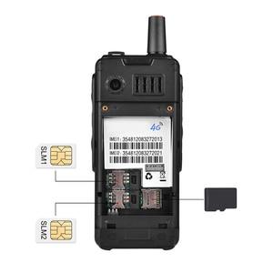 Image 4 - Рация Zello PTT, 4G LTE, POC, 7S, Android 6,0, GPS, Fm передатчик с двумя SIM картами