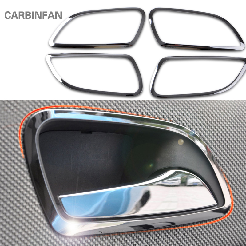 Interior Seat Lever Button Cover Protector Trim for CHEVROLET 2014-2018 Impala