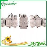 A/C AC кондиционер компрессор Охлаждения Насос PV6 для hyundai TRAJET FO 2,7 2,0 9770138170 977013A680 9770126200 977013A670