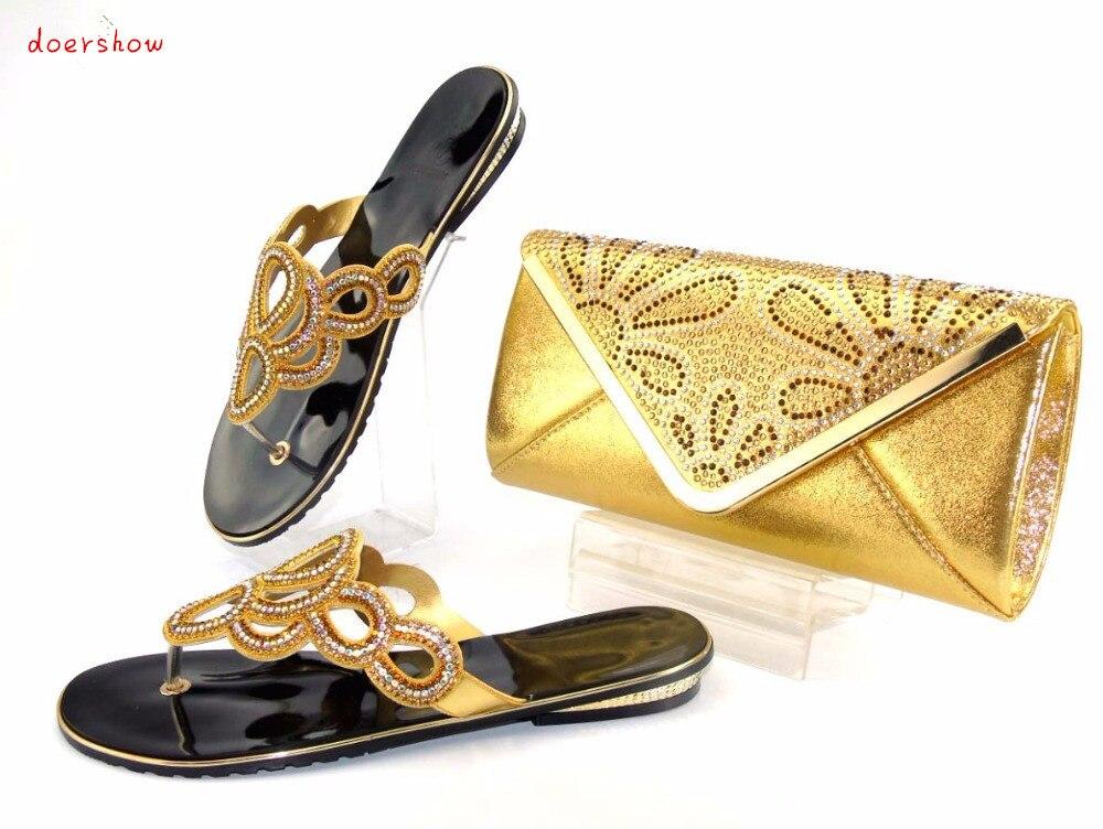 Juego Bolso La Zapato De Italianos Doershow Zapatos As1 Sets Y Africanos Bolsas Para 2 Boda q0gvwt