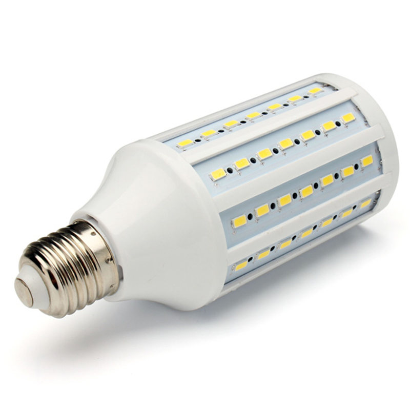 20W High Bright Photo LED Light Bulb E27 5500K LED Lamp Bulb No Flicker Lamp Photographic Lighting 1750LM AC110-240V