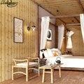 Виниловые обои с деревянным покрытием  рулоны  деревянная доска для гостиной  кухни  столовой  обои  домашний декор  рулон