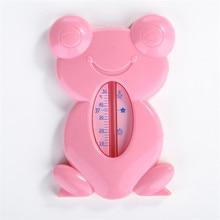Cute Baby Thermometer Scale Bath Swimming Cute Kartun Katak Khas Termometer Air untuk Baby Infant Bath Wholesale