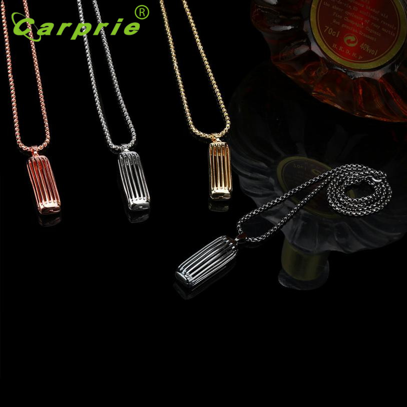 Carprie New Accessory Jewelry Necklace Pendant For Fitbit Flex 2 Hot Feshion 17Jul07 Dropshipping