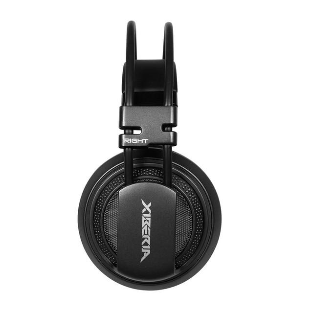 Xiberia V10 Gaming Headphones USB 4