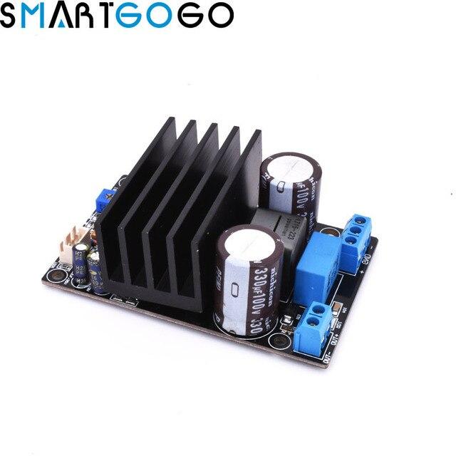 IRS2092 CLASS D Audio Receiver Power Amplifier AMP Kit 200W Mono Assembled  Board 100W X 2