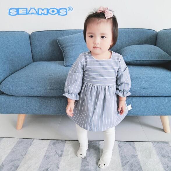 2017-new-arrive-baby-dress-girls-stripe-long-sleeve-dress-children-clothing-fontb0-b-font-fontb1-b-f