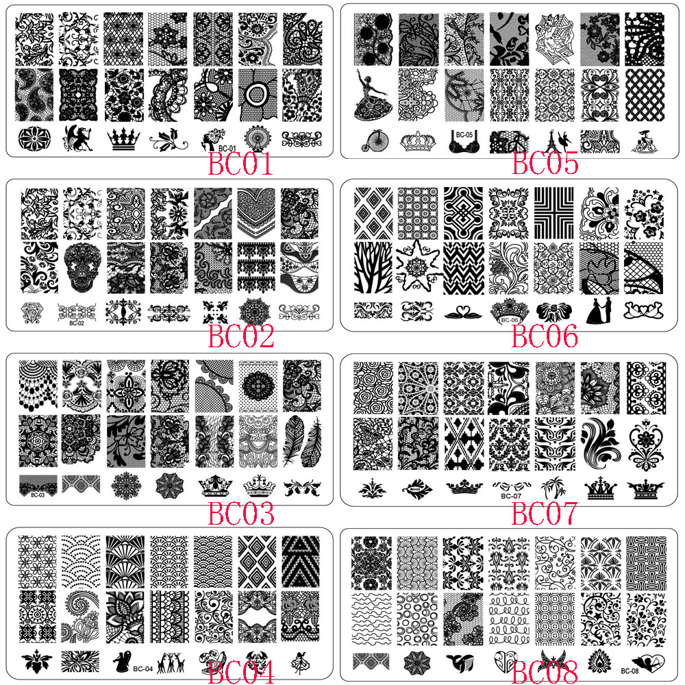 Pretty 10 Tips To Making A Resume Tall 11x17 Poster Template Square 1st Birthday Invitation Templates 2 Inch Button Template Youthful 2 Month Calendar Template Bright2014 Blogger Template 10pcs NEW 12x6cm Nail Art Template Sexy Lace Flower Stamping ..