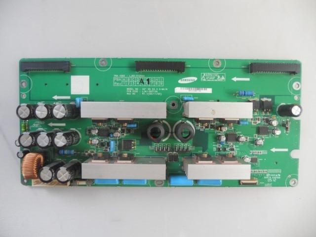 LJ41-02087A LJ92-00980A Good Working Tested цена