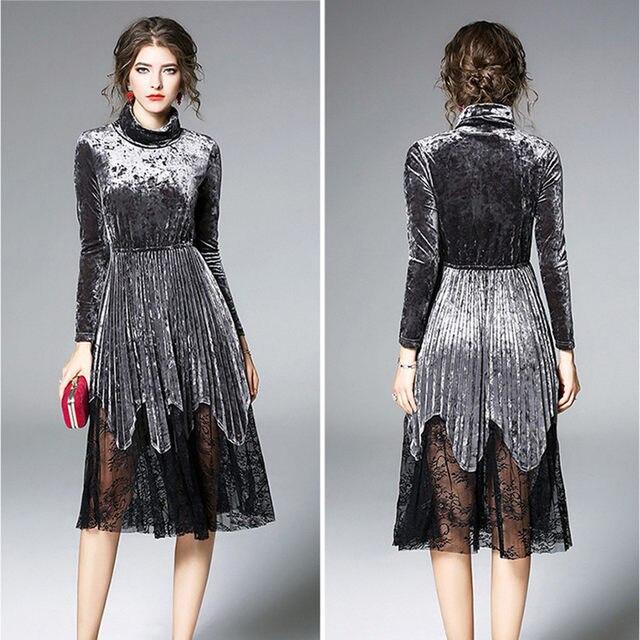 Winter Dress 2018
