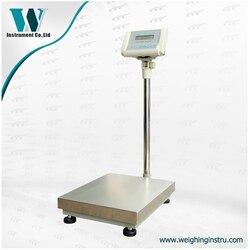 120kg 1g floor balance digital industrial scale