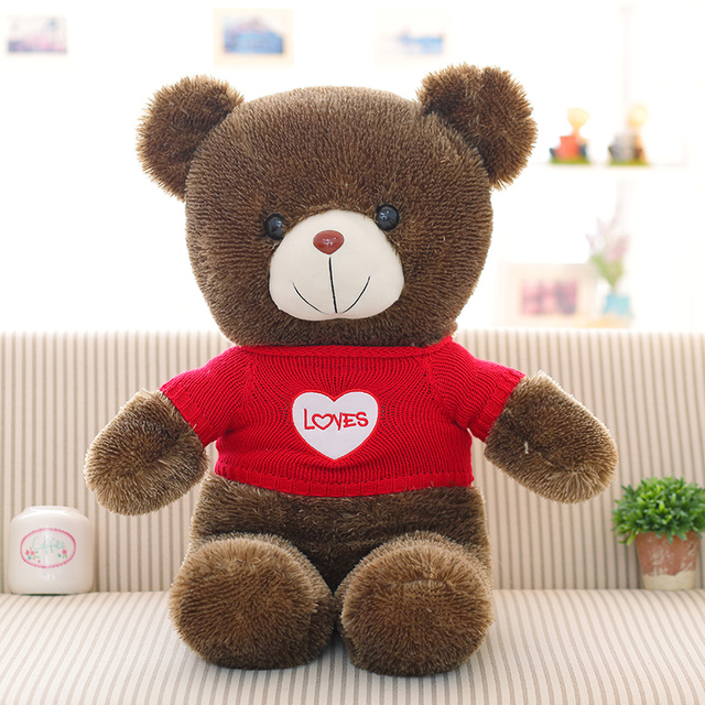 100cm Big Teddy Bear – Stuffed Animals