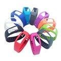 Gota shippingSimpleStone Reemplazo TPU Wrist Band Para Garmin vivofit 2 Elegante Reloj de Pulsera June18